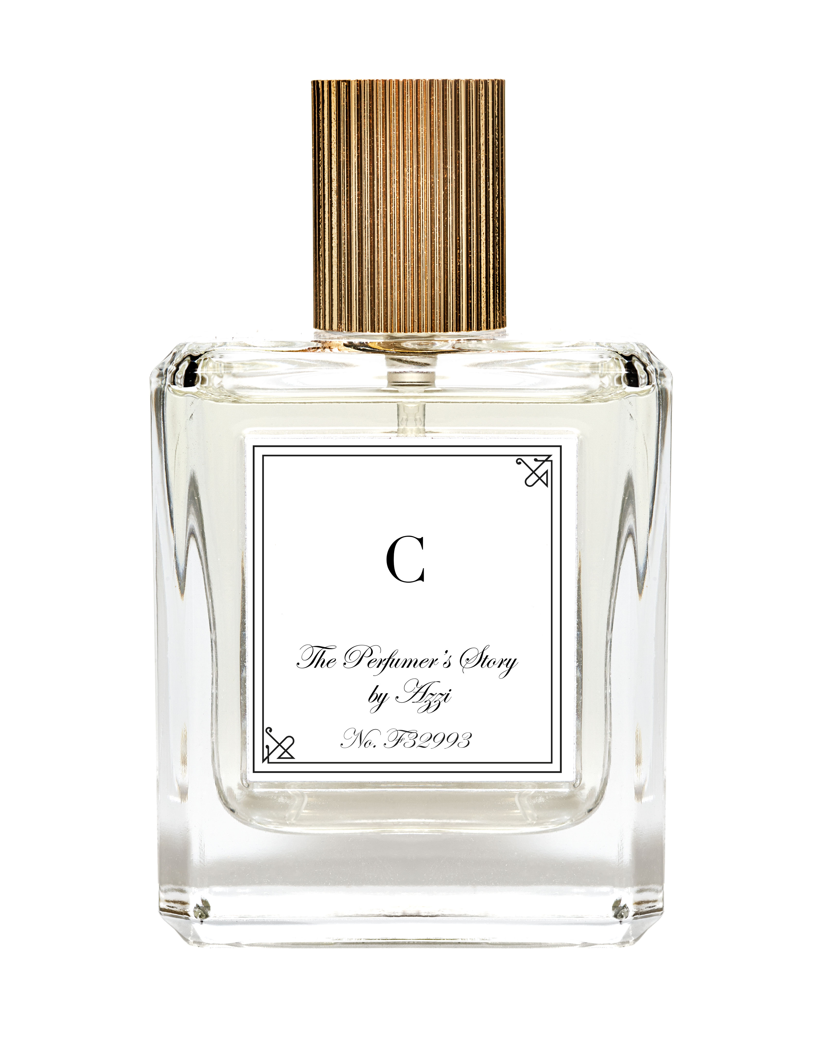 C Eau De Parfum 30ml by The Perfumer's Story by Azzi on curated-crowd.com