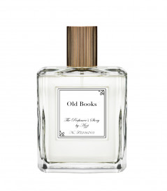 Old Books Eau De Parfum 150ml by The Perfumer's Story by Azzi on curated-crowd.com