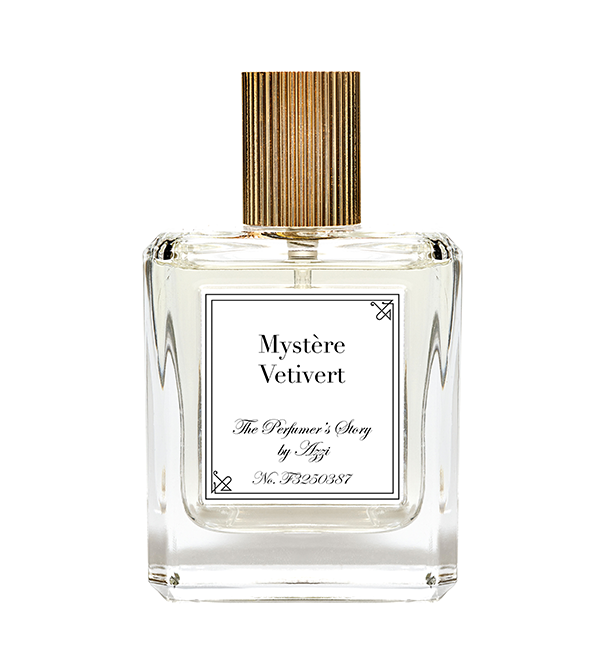 Mystère Vetivert Eau De Parfum 30ml by The Perfumer's Story by Azzi on curated-crowd.com