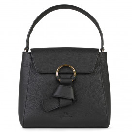 Midi Pimlico Cross-body Bag - Black by Esin Akan on curated-crowd.com