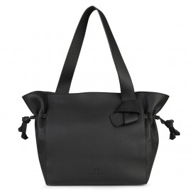 Large Kensington - Black by Esin Akan on curated-crowd.com
