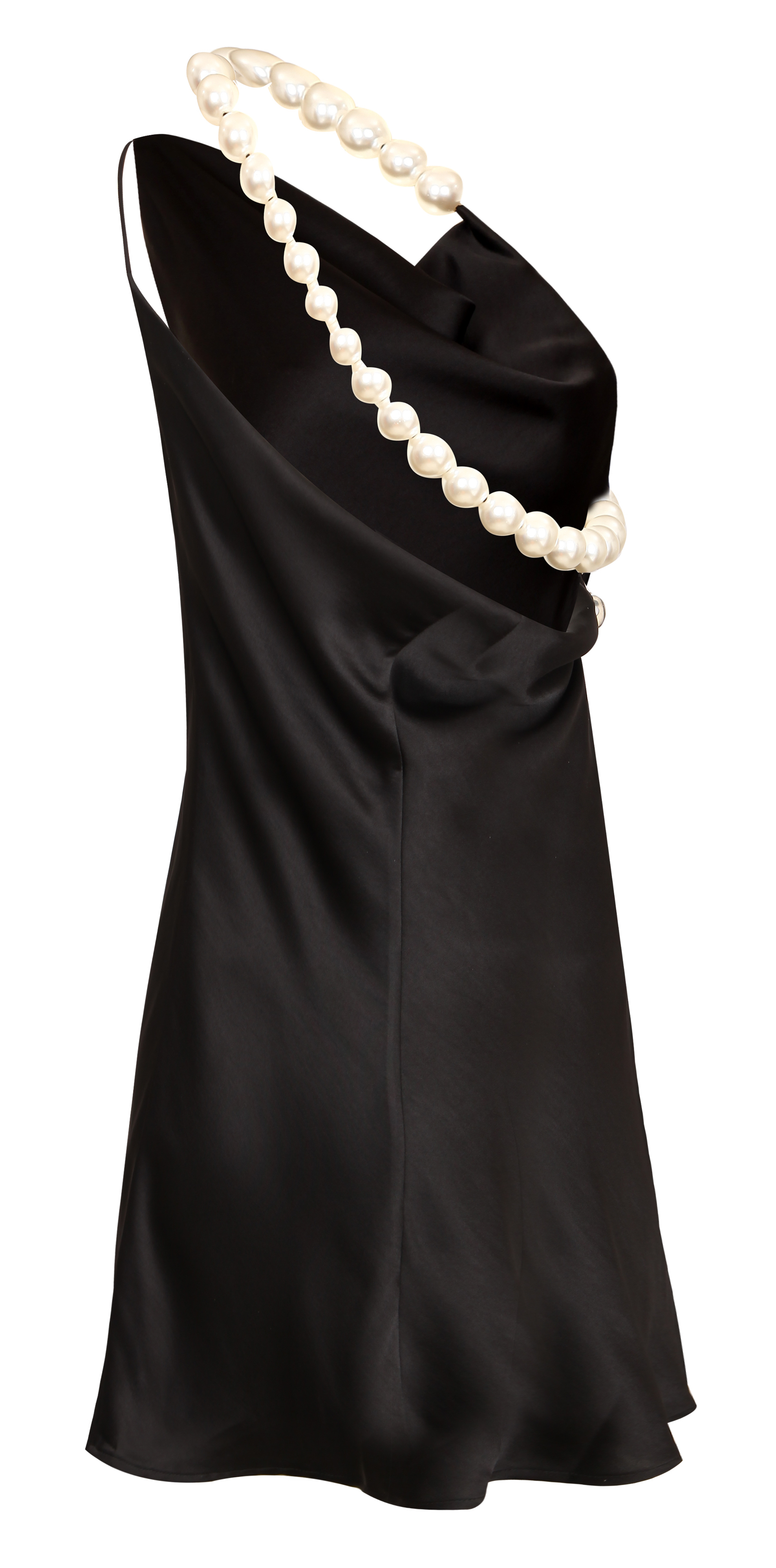 Inès Dress by Rue Agthonis on curated-crowd.com