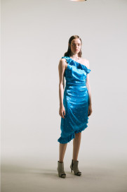 Ali Dress by Rue Agthonis on curated-crowd.com