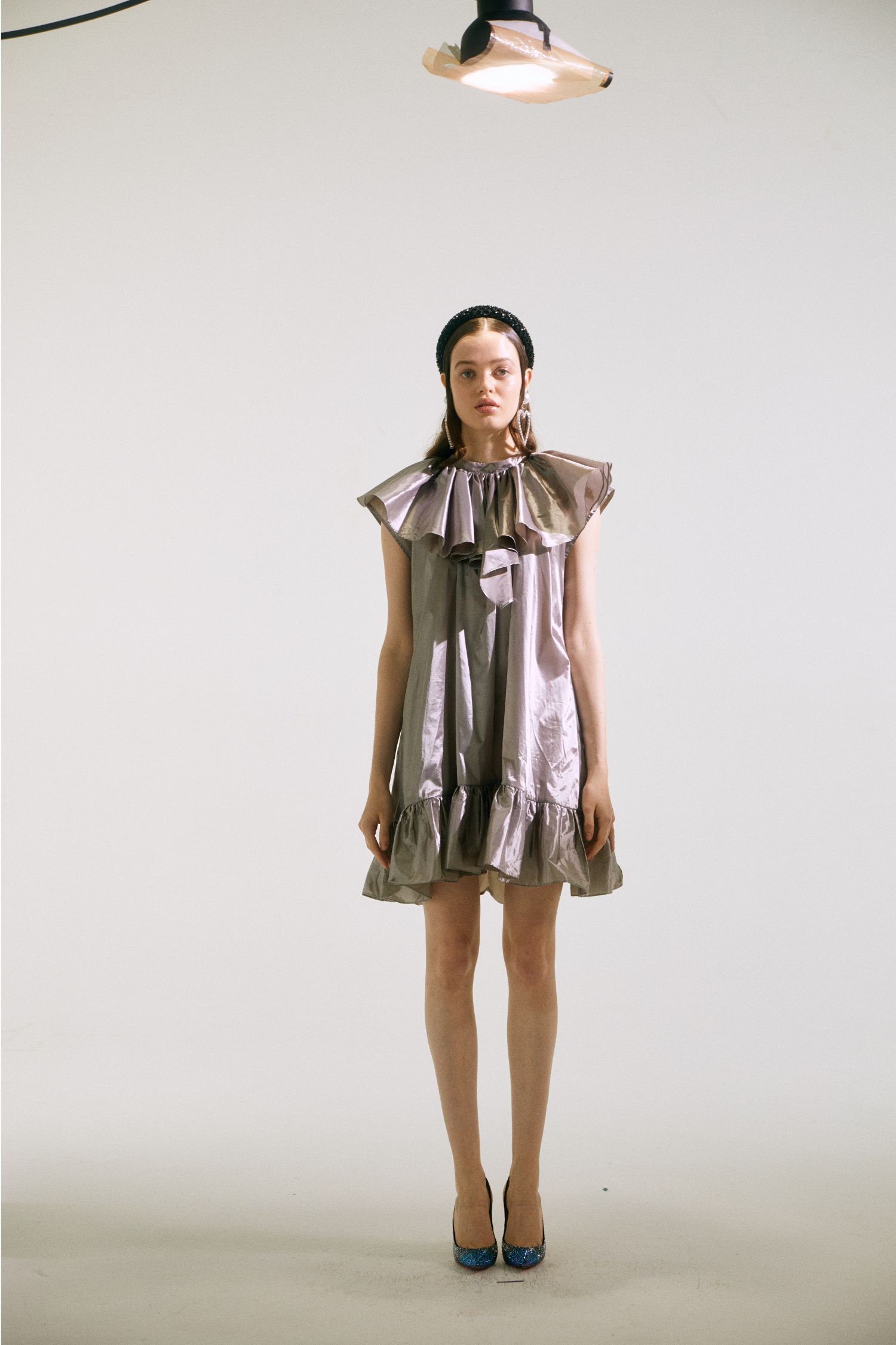 Jeni Dress by Rue Agthonis on curated-crowd.com