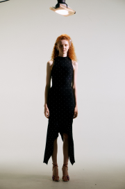 Balen Gown by Rue Agthonis on curated-crowd.com