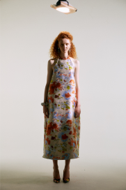 Ada Dress by Rue Agthonis on curated-crowd.com