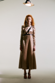 Ester Gown by Rue Agthonis on curated-crowd.com