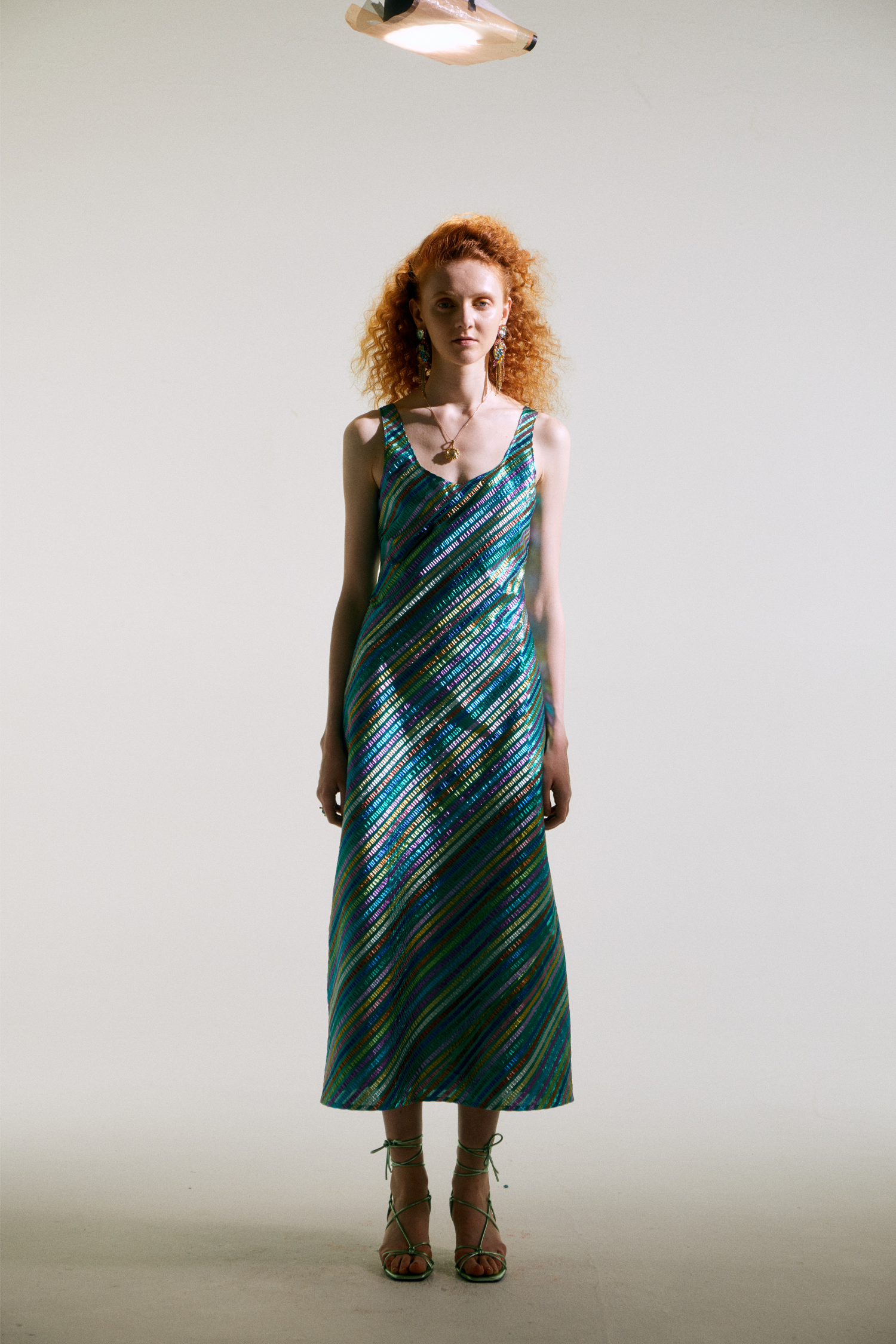 Joy Dress by Rue Agthonis on curated-crowd.com