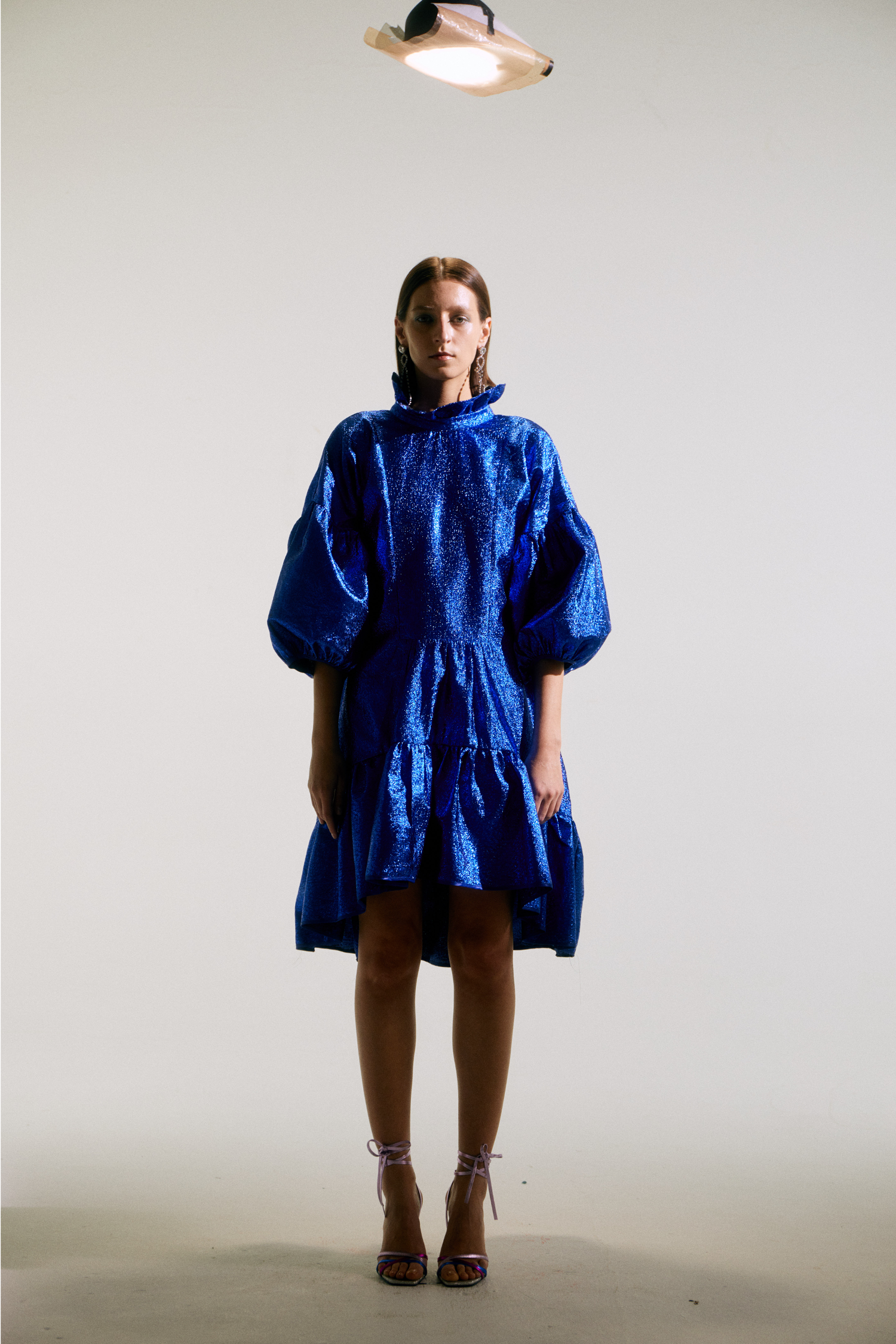 Ishara Dress by Rue Agthonis on curated-crowd.com