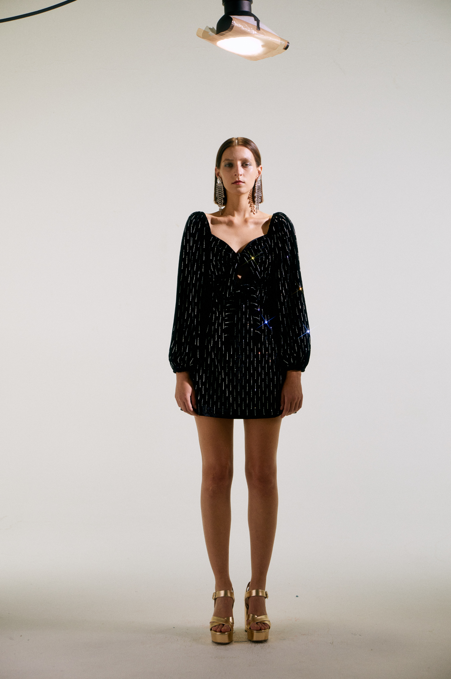 Larousse Dress by Rue Agthonis on curated-crowd.com