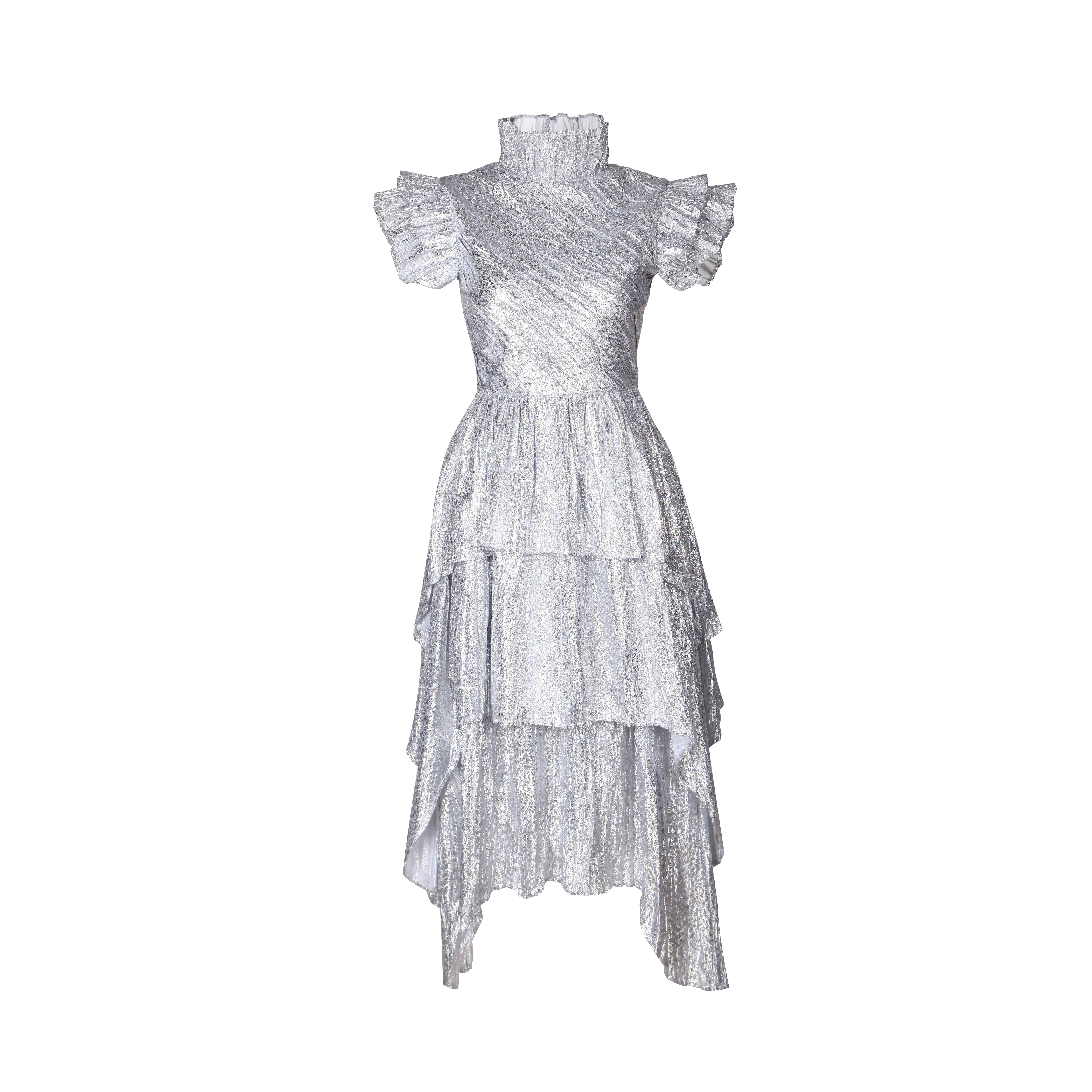 Lait Dress by Rue Agthonis on curated-crowd.com