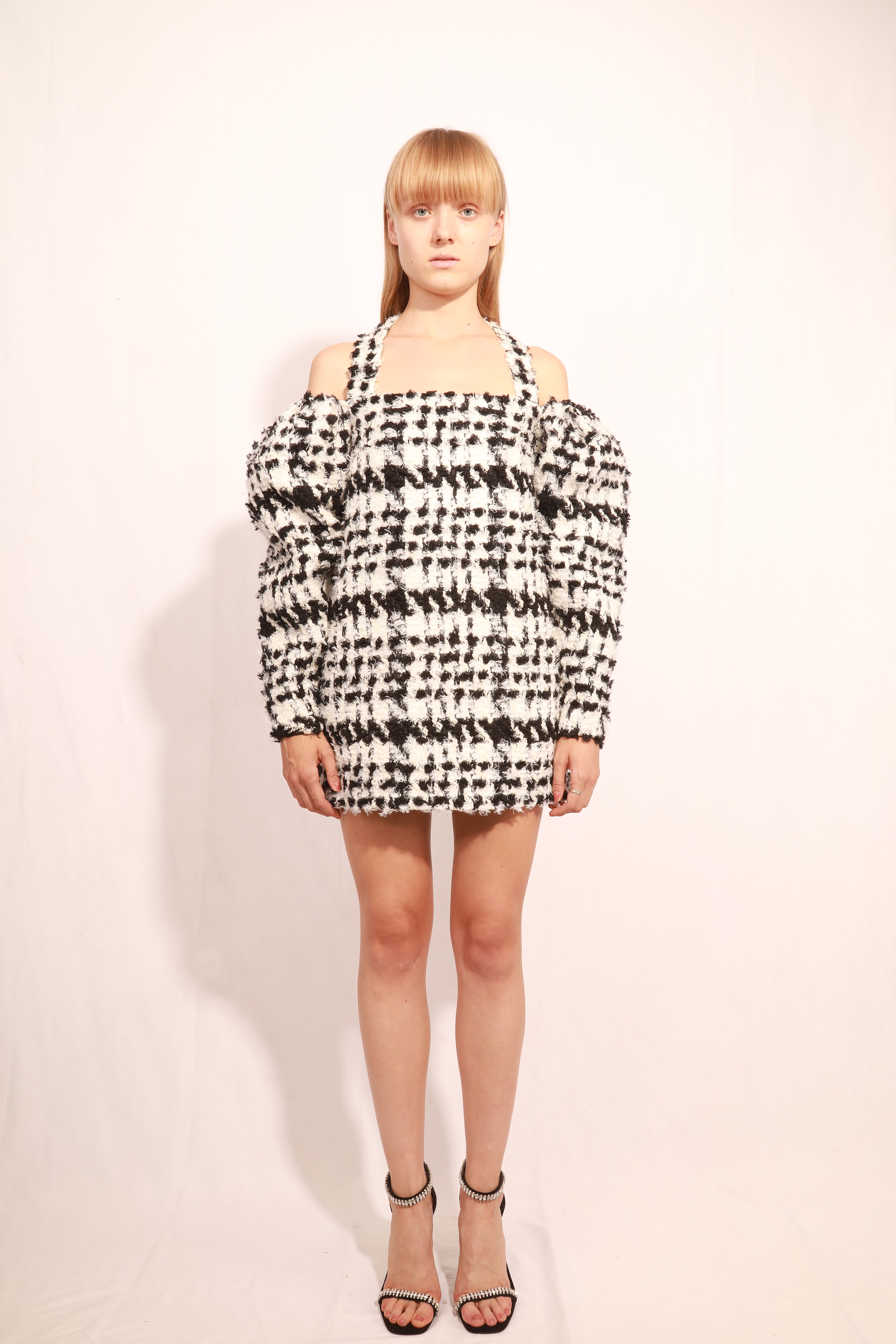 Ennuyer Dress by Rue Agthonis on curated-crowd.com