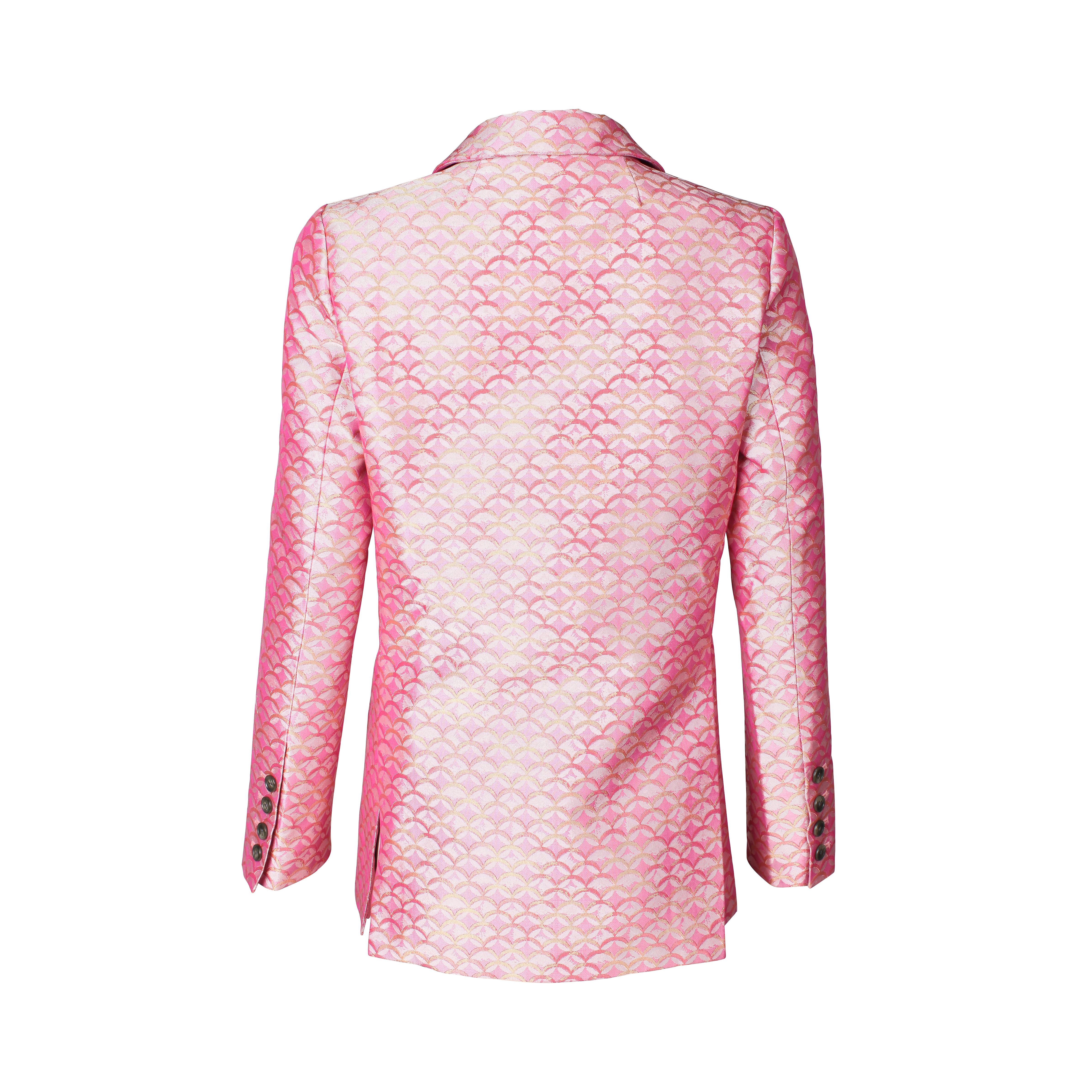 Verre Blazer by Rue Agthonis on curated-crowd.com