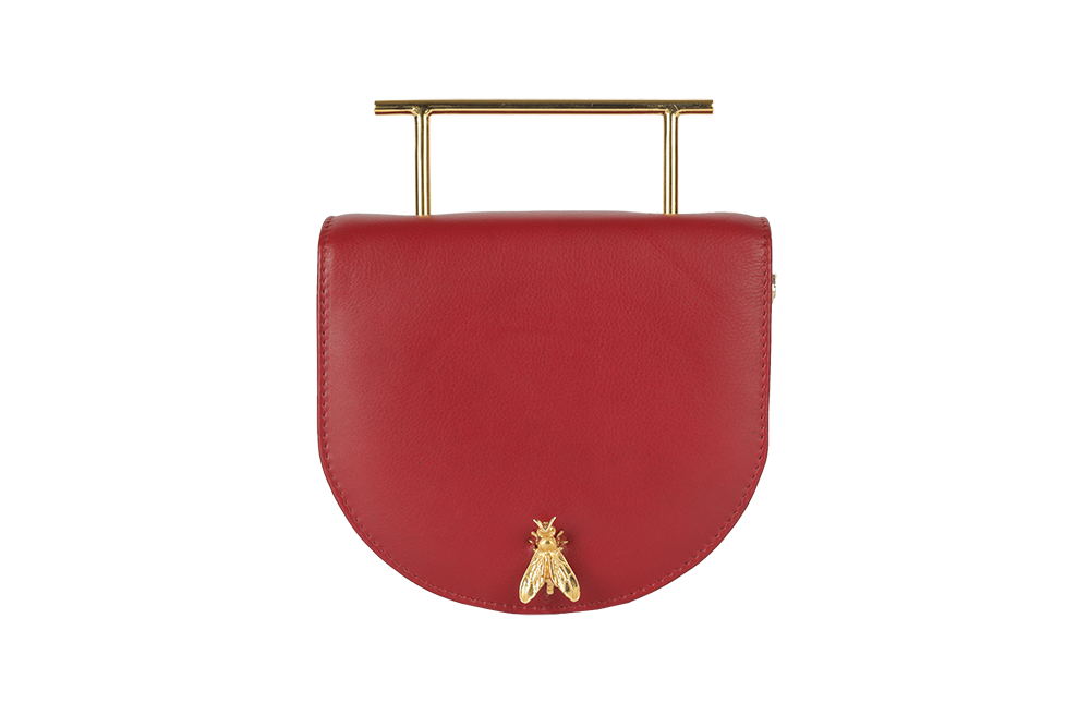 Anthophilla Scarlet by Duet Luxury on curated-crowd.com