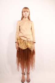 Arrêt Dress by Rue Agthonis on curated-crowd.com