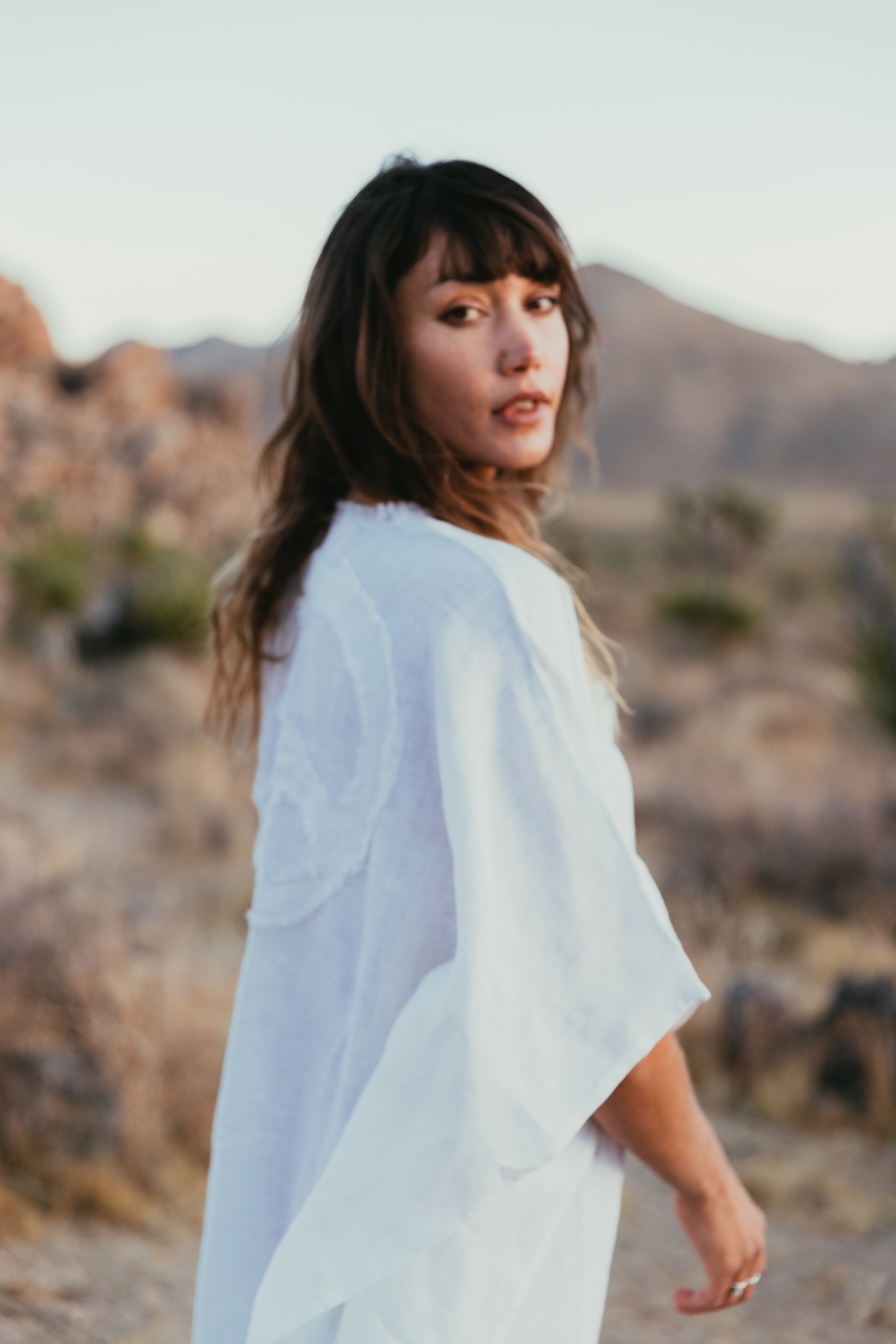 Let There Be Peace Dress by A Perfect Nomad on curated-crowd.com