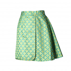 Flâner Skirt by Rue Agthonis on curated-crowd.com