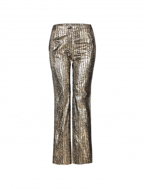 Chercher Pants by Rue Agthonis on curated-crowd.com
