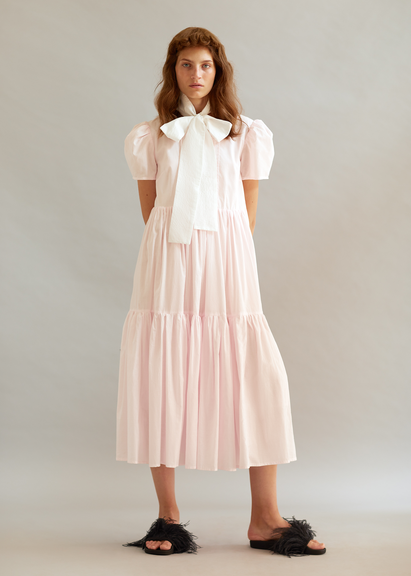 Ludmila Dress by Naya Rea on curated-crowd.com