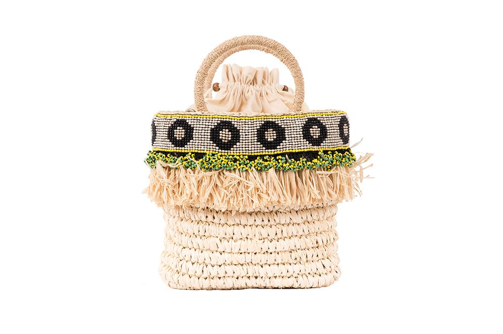 Kalahari Bag - Mini by Madebywave on curated-crowd.com