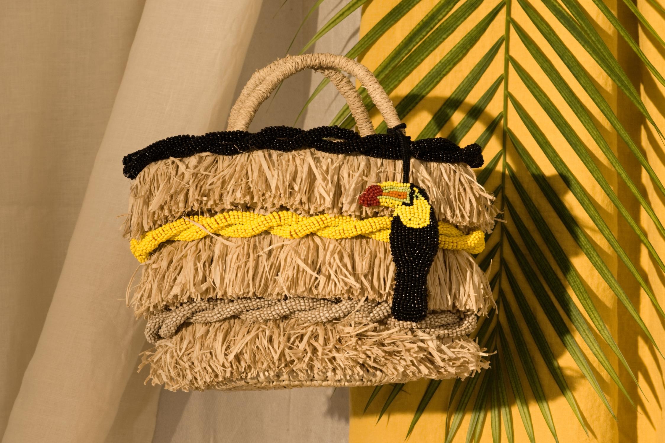 Ipanema Bag by Madebywave on curated-crowd.com
