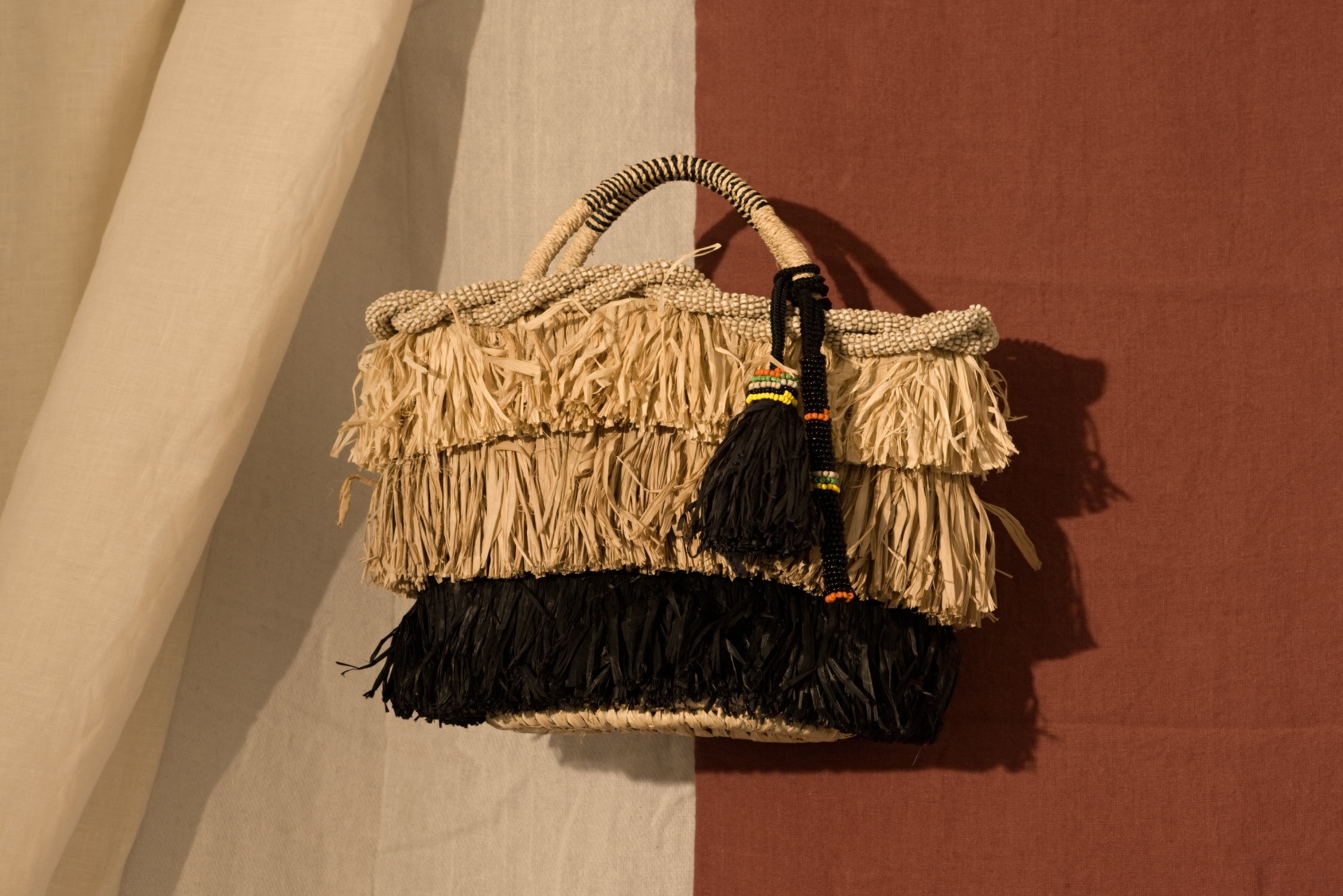 Copacabana Bag by Madebywave on curated-crowd.com