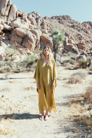 Ibiza Dress by A Perfect Nomad on curated-crowd.com