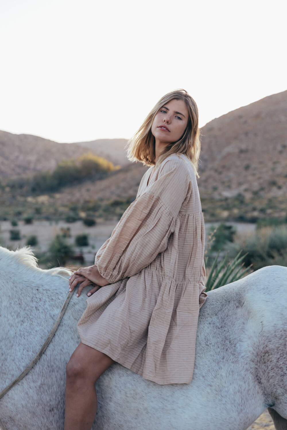 Symi Dress by A Perfect Nomad on curated-crowd.com