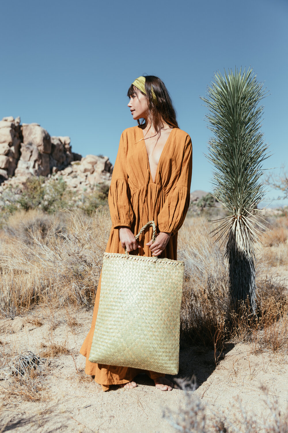 Giant Borneo Bag by A Perfect Nomad on curated-crowd.com