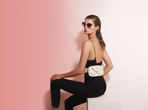 Bumbag by Neon Hope on curated-crowd.com