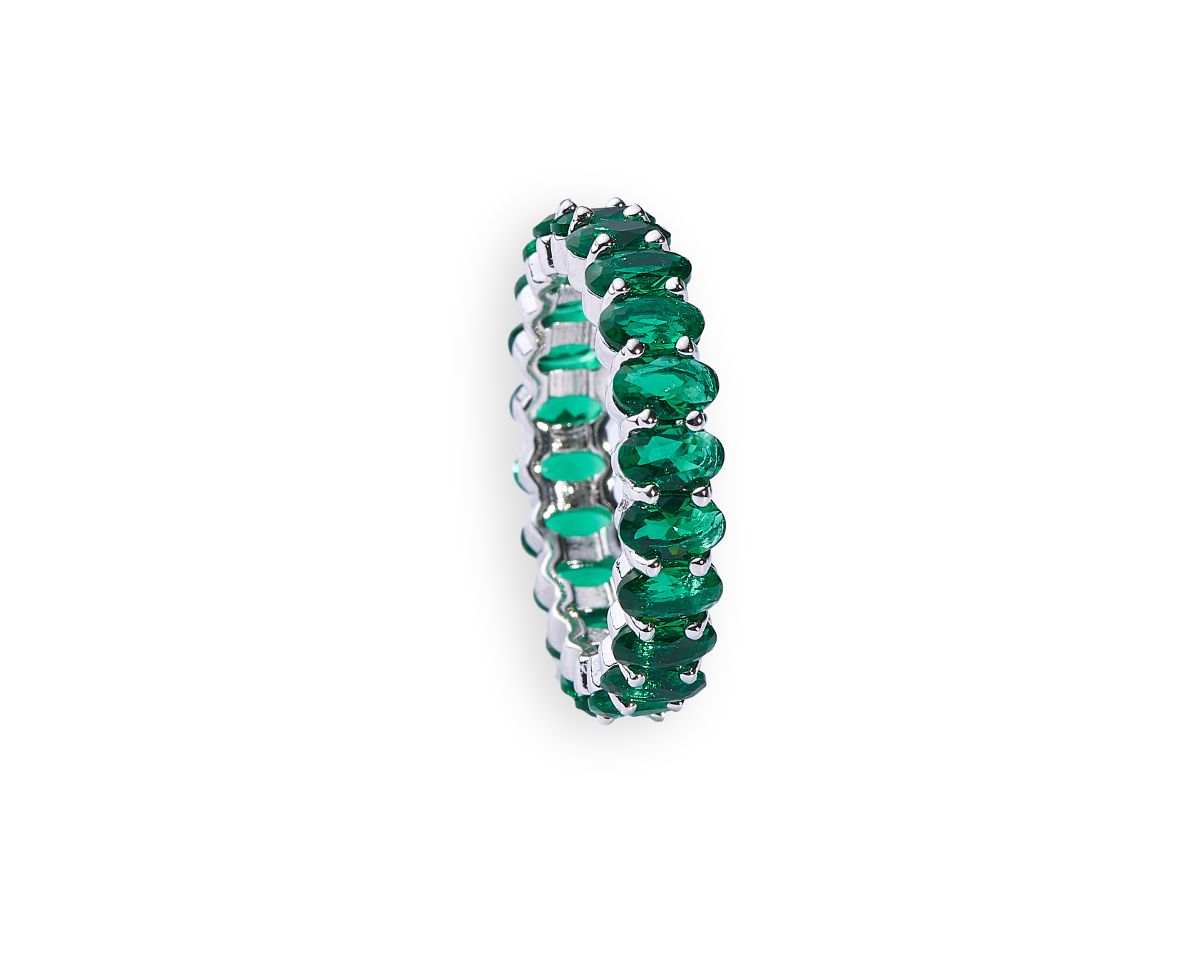 Megève Ring by Lalou London on curated-crowd.com
