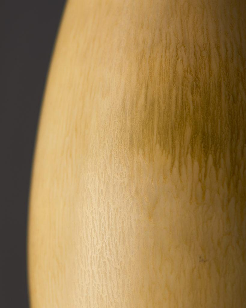 Vase designed by Berndt Friberg for Gustavsberg, Sweden, 1965. by Modernity on curated-crowd.com