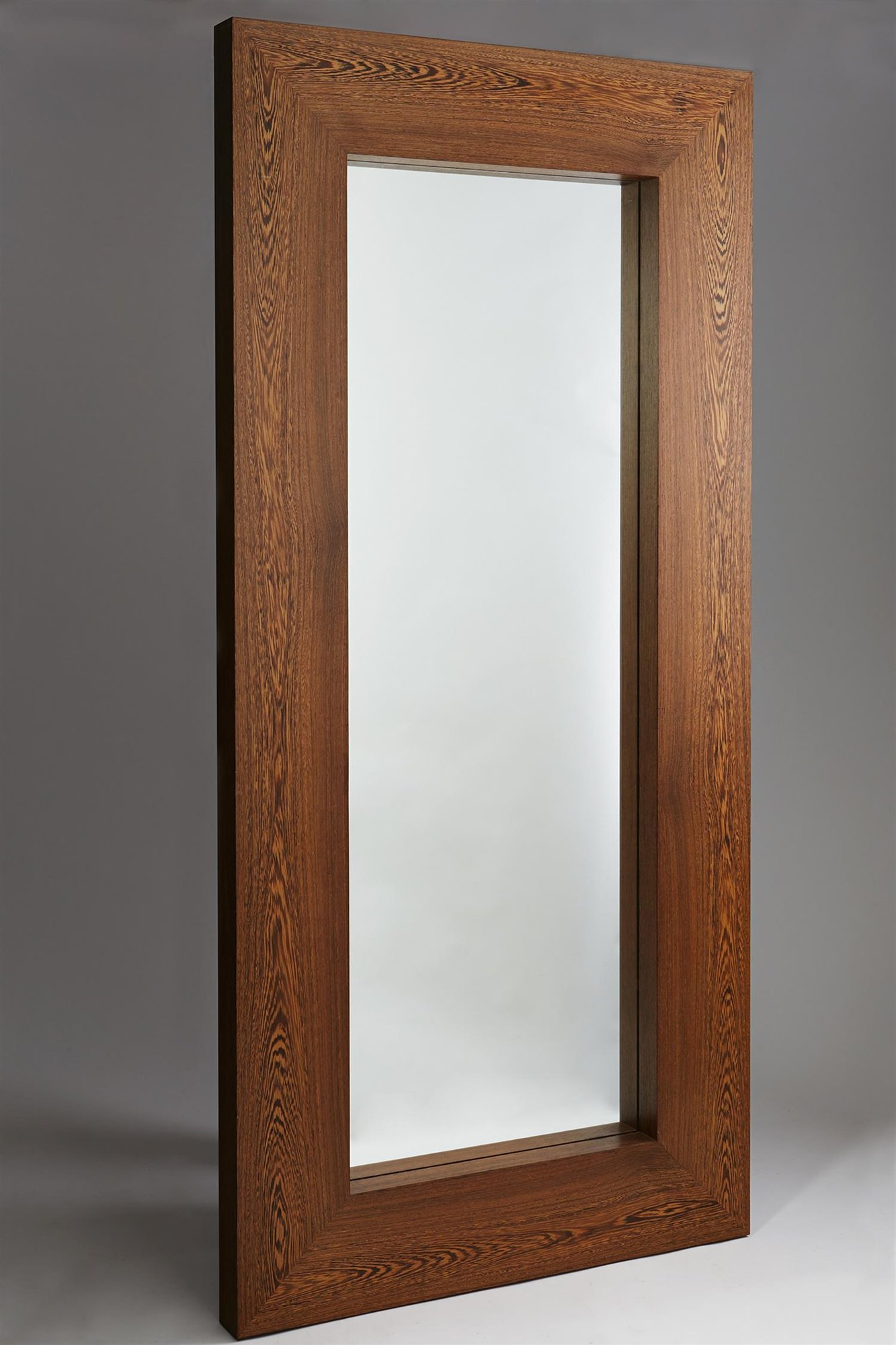 Large Mirror, Anonymous, Denmark. 1980's. by Modernity on curated-crowd.com