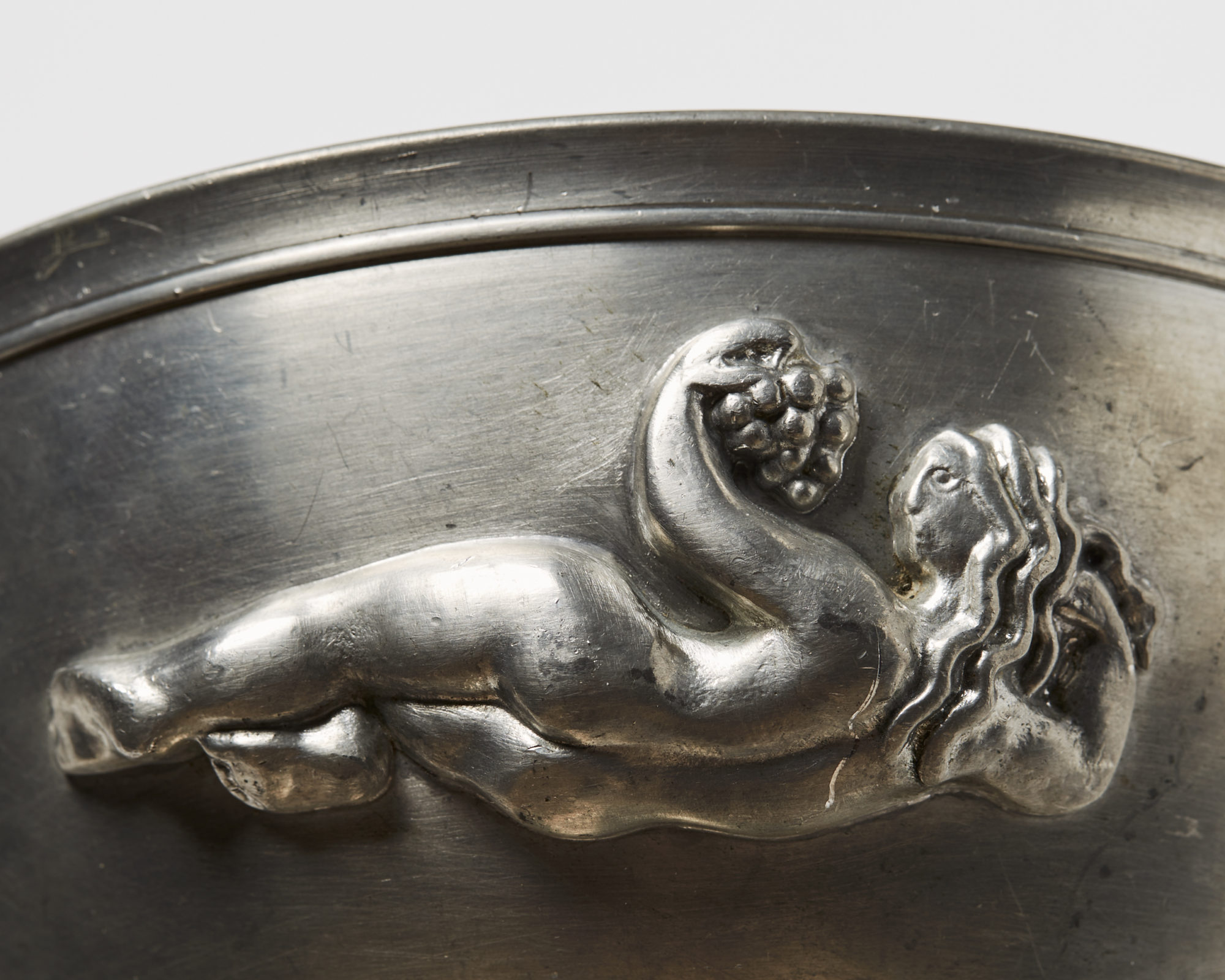 Bowl attributed to Anna Petrus for Svenskt Tenn, Sweden. by Modernity on curated-crowd.com