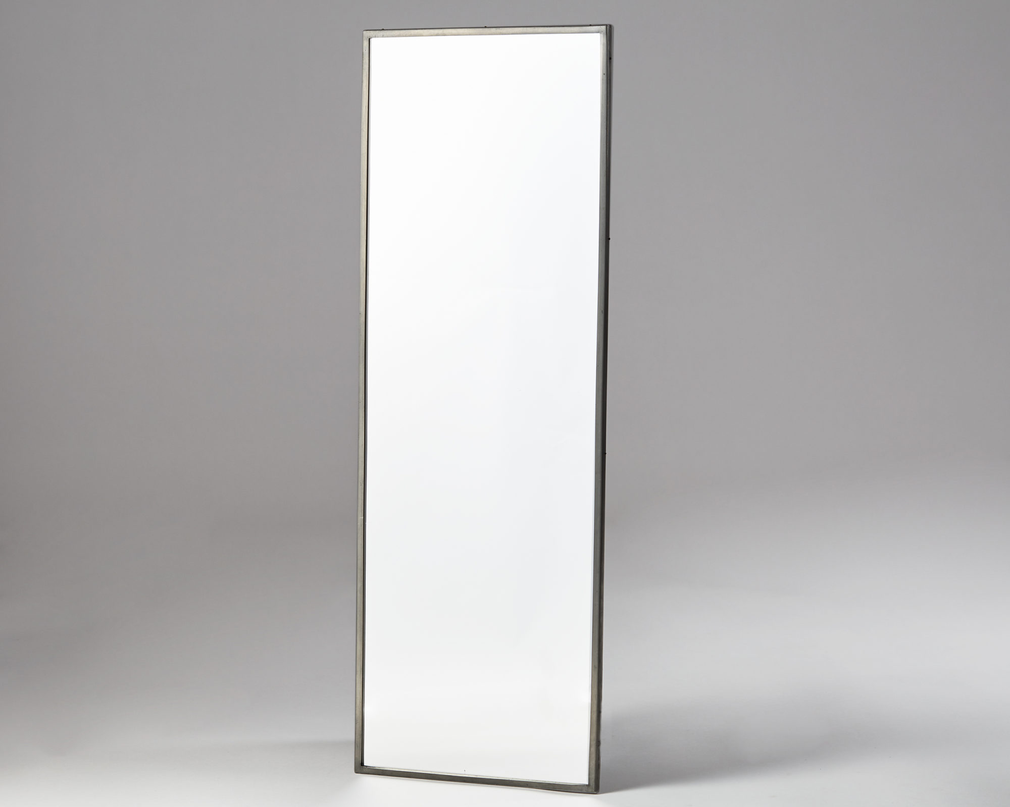 Mirror designed by Björn Trägårdh for Svenskt Tenn, Sweden. 1930. by Modernity on curated-crowd.com