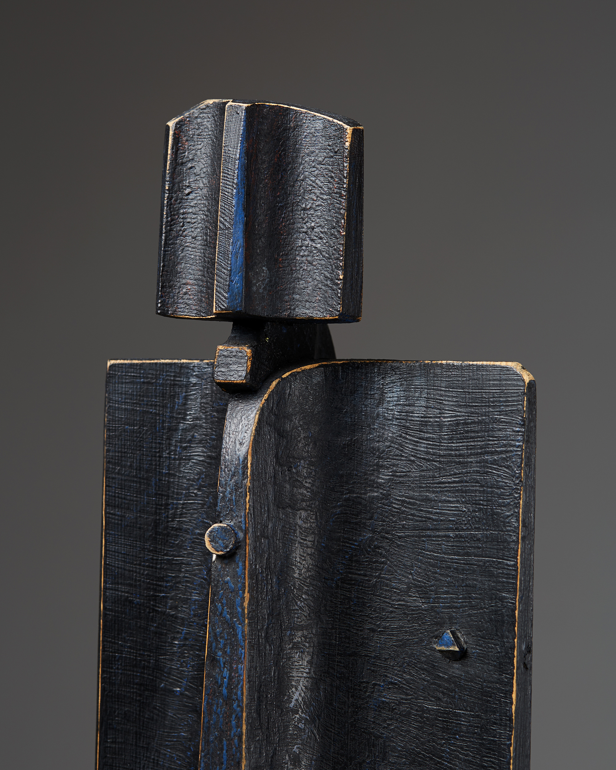 Sculpture by Kimmo Pyykkö, Finland. 1970's. by Modernity on curated-crowd.com
