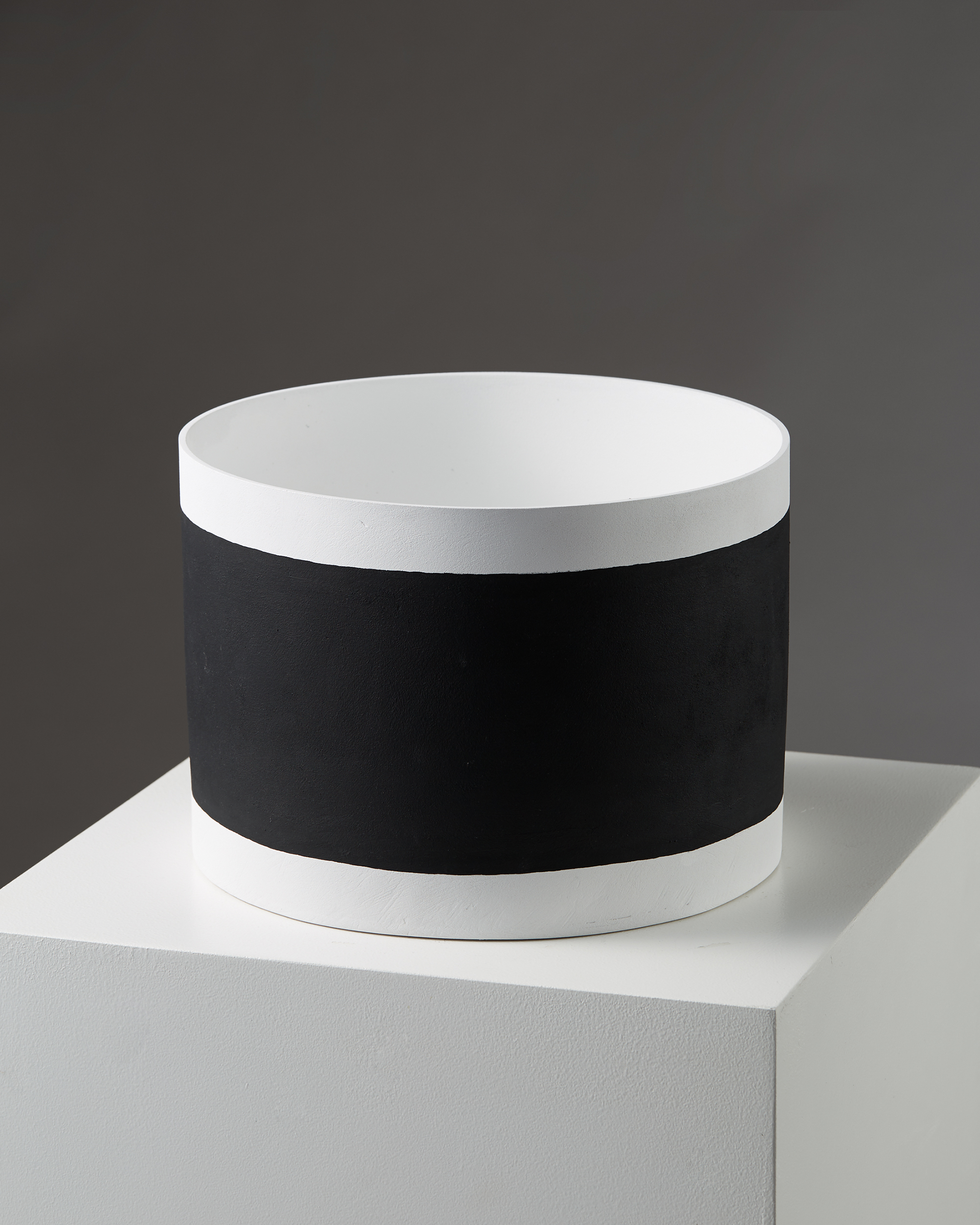 Cylindrical Vessel designed by Kennet Williamsson and Tom Hedqvist, Sweden. 2018. by Modernity on curated-crowd.com