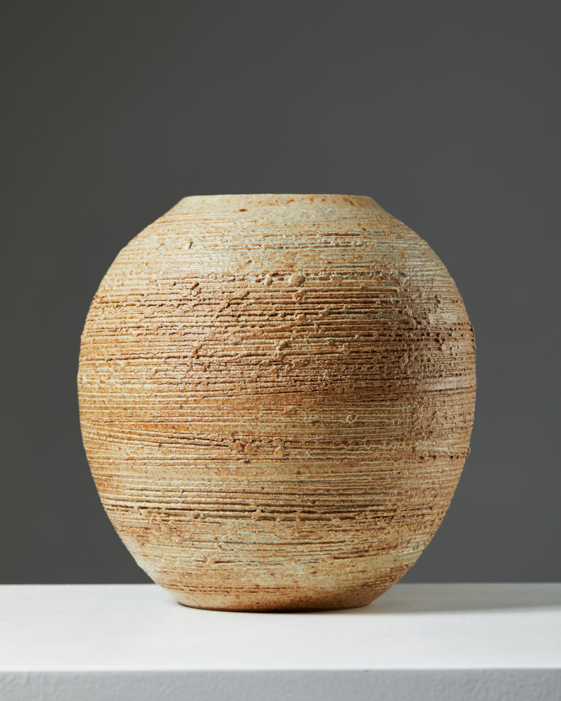 Vase, Anonymous, Japan. 1960's. by Modernity on curated-crowd.com