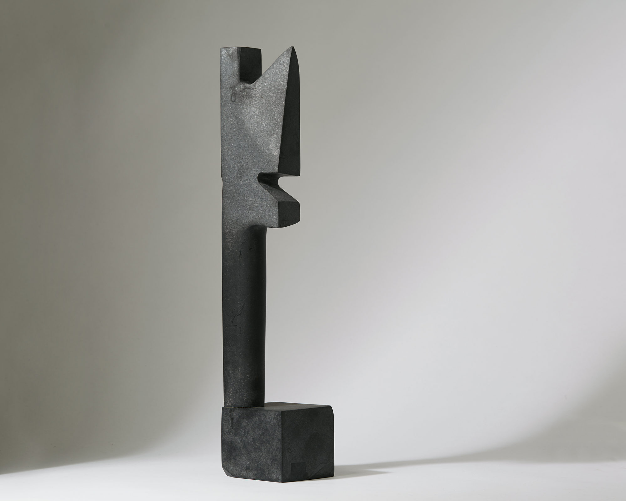 Sculpture by Björn Selder, Sweden. 1998. by Modernity on curated-crowd.com
