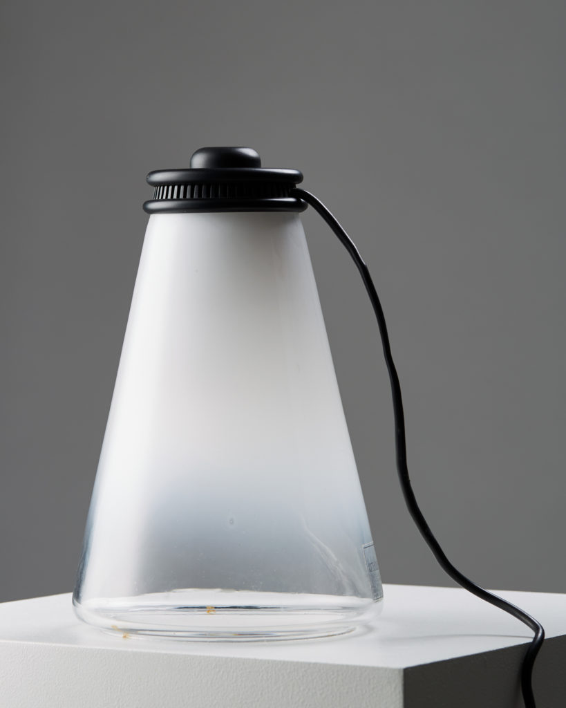 Table Lamp 'Conetto', by Ezio Didone for Arteluce, Italy. 1990's. by Modernity on curated-crowd.com