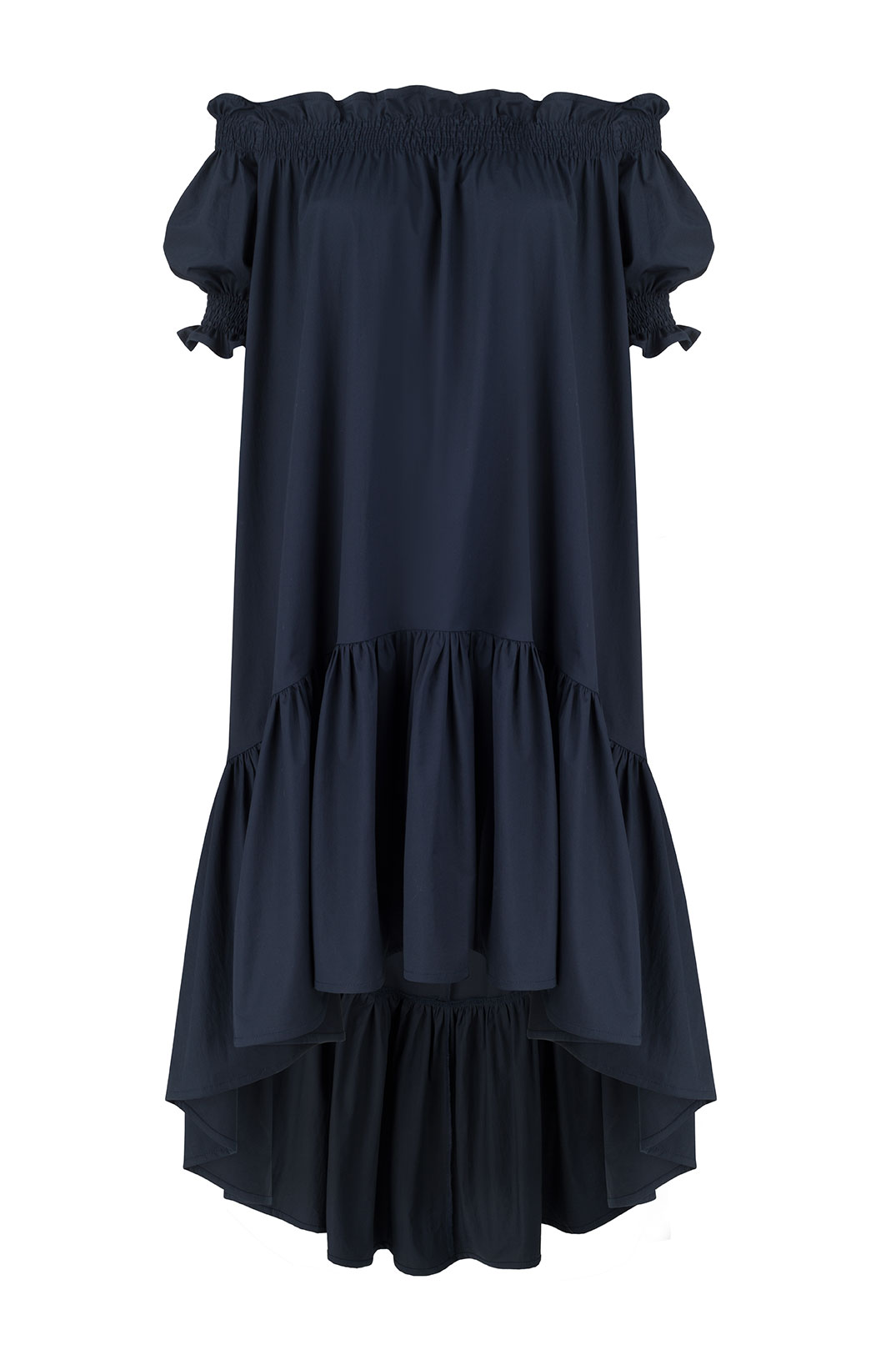 Lori Dress by Monica Nera on curated-crowd.com