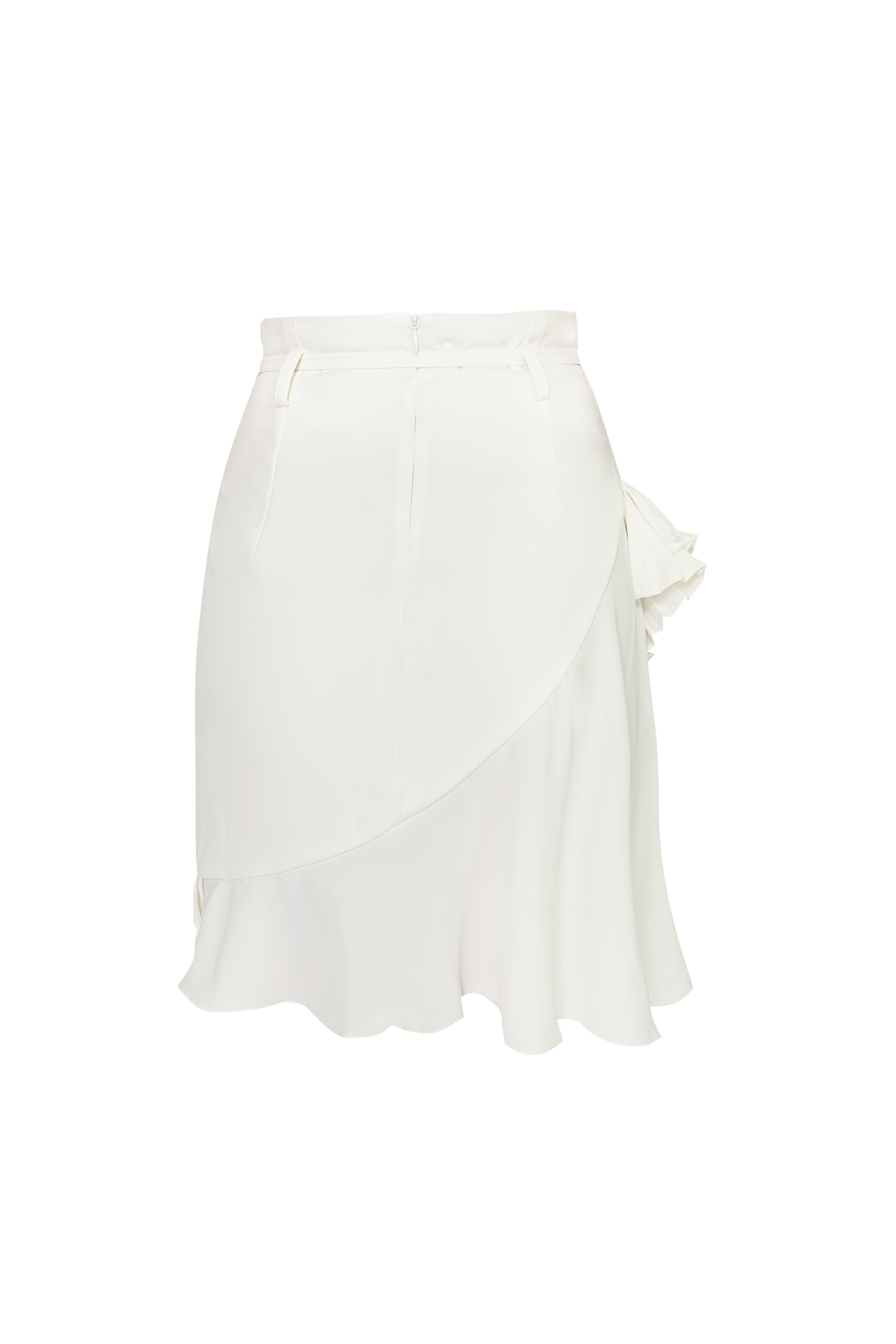 Thais Skirt by Concepción Miranda on curated-crowd.com