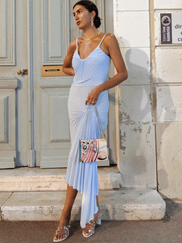 Dazed Dress by Georgia Hardinge on curated-crowd.com