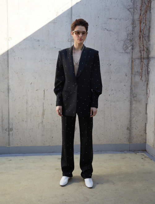Bowie Trousers by Manurí on curated-crowd.com