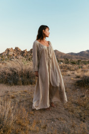 Epic Odyessey Dress by A Perfect Nomad on curated-crowd.com