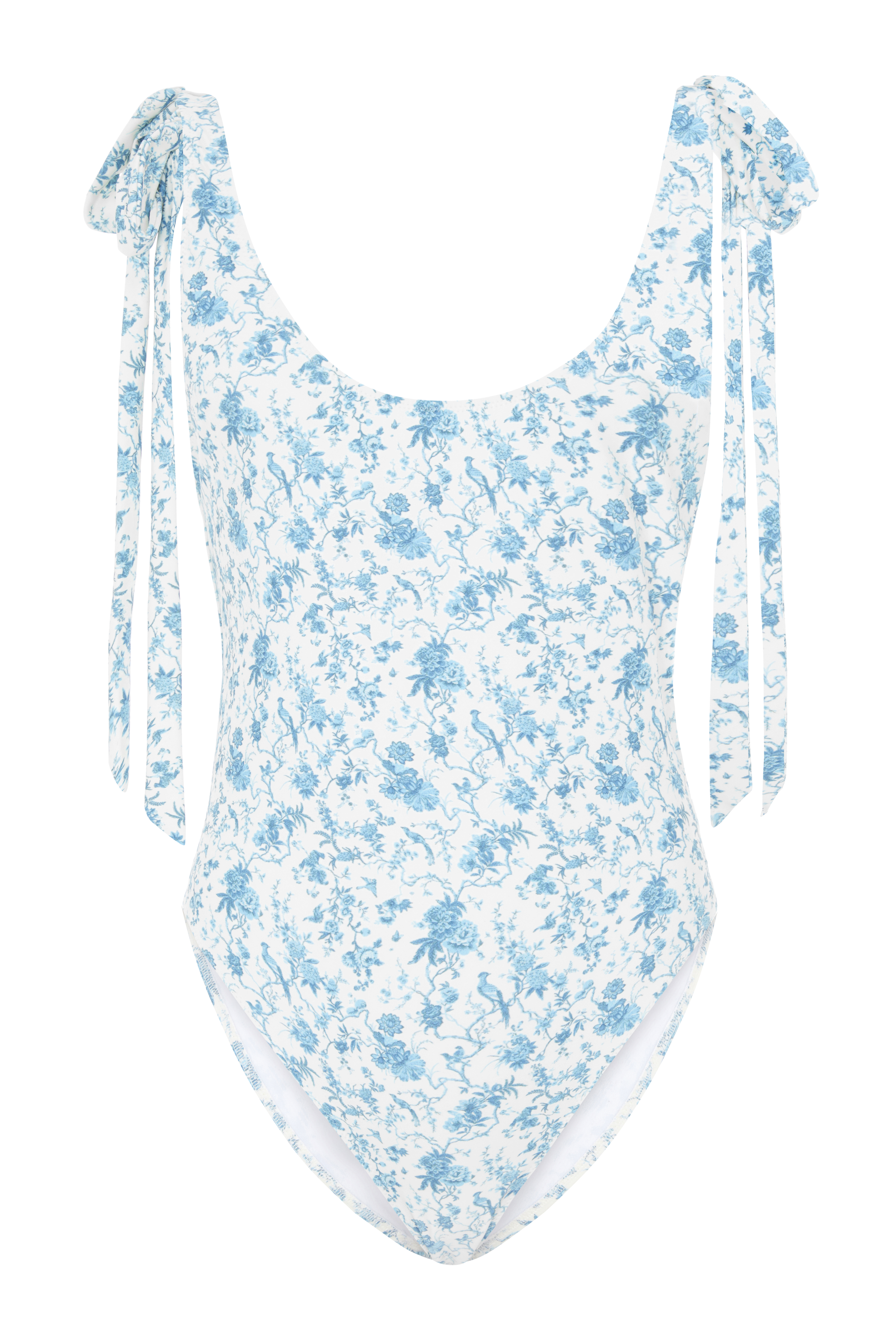 Cara Swimsuit - Bloom by Holiday Romance on curated-crowd.com