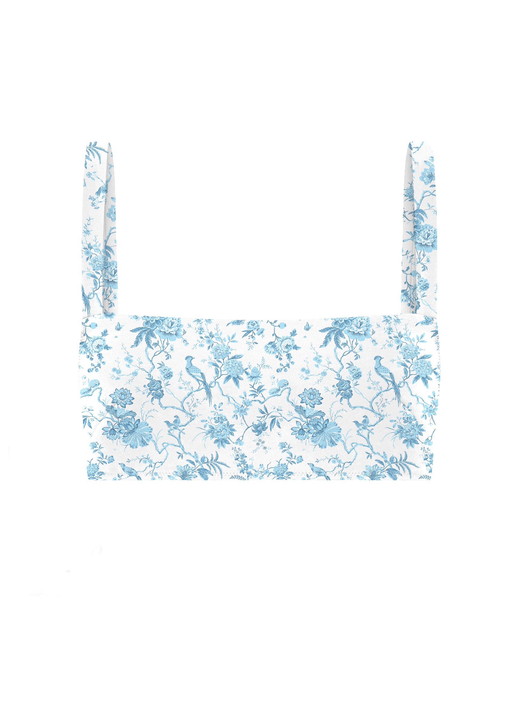 Lexi Bikini Top - Bloom by Holiday Romance on curated-crowd.com