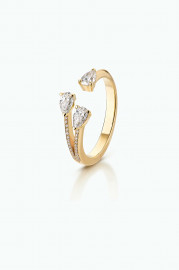 Forever Future Ring by LeSter on curated-crowd.com