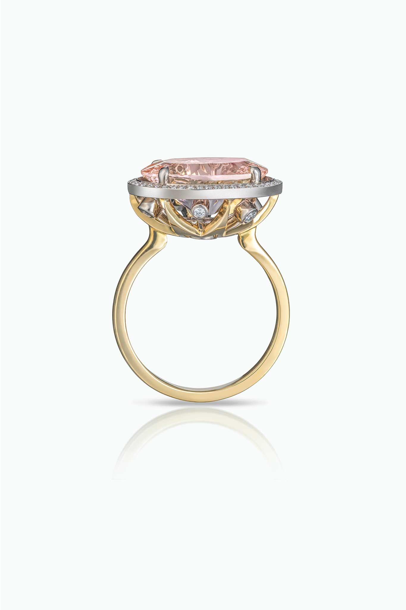 Kamuru Ring by LeSter on curated-crowd.com