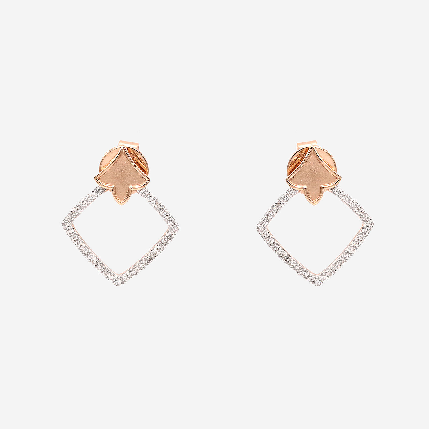 Parisienne Earrings by Amira Karaouli on curated-crowd.com